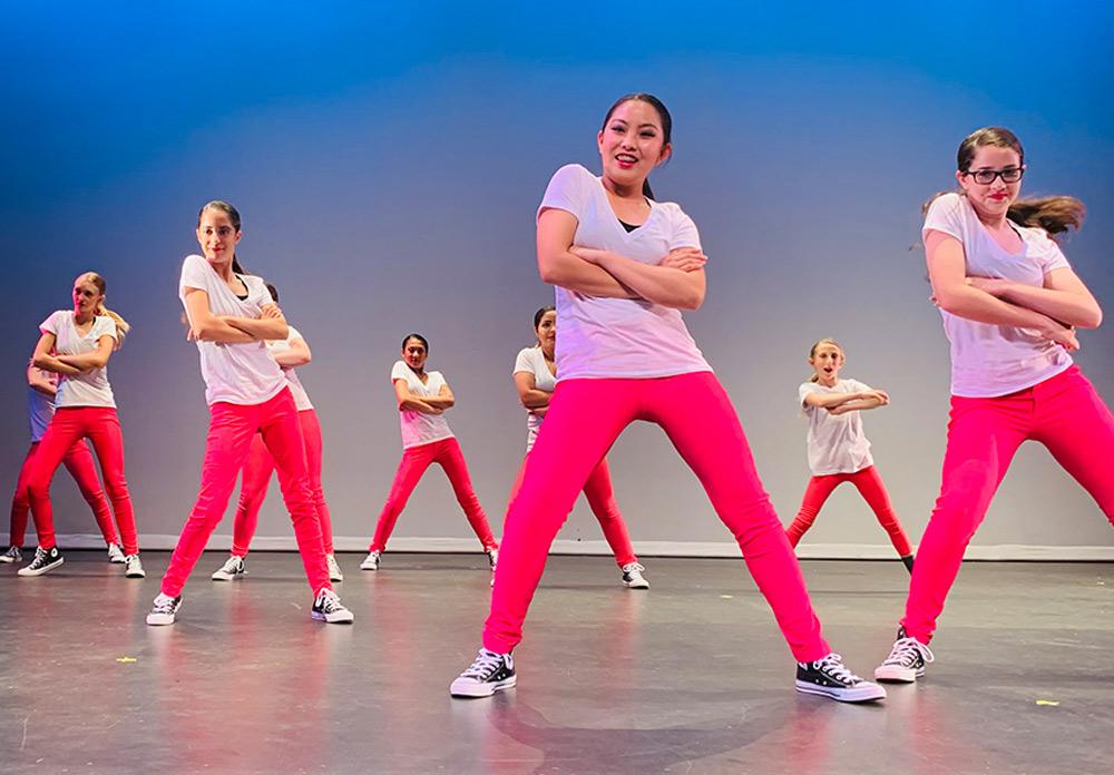 Studio 10 Dance